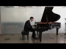Glinka - Balakirev. The Lark (Rinat Zileev)