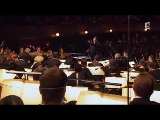 Camille Saint-Saëns - La danse macabre