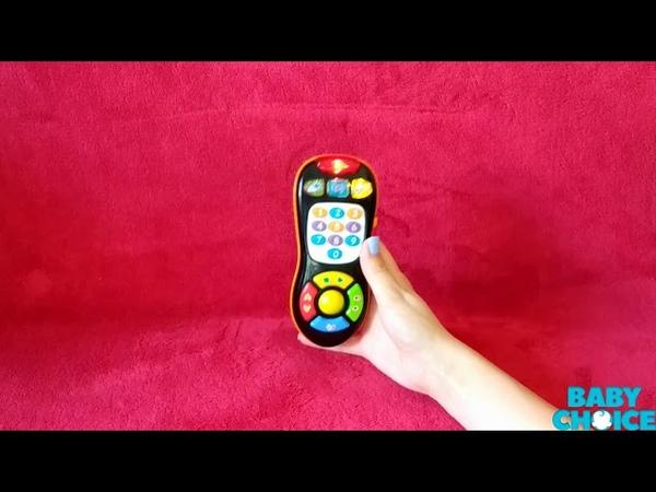 Музыкальный пульт Умняга 7390 Play Smart