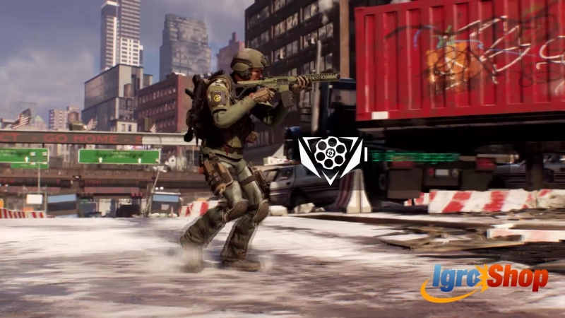 Tom Clancy's The Division Global Event - Blackout.mp4