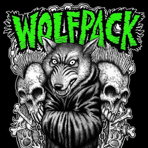 Wolfpack альбом Benefit Five