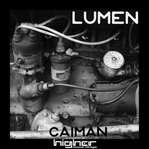 Lumen альбом Caiman