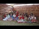 02.06.2018г. импровизированный концерт на сеновале Забавы Опочецкой