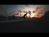 Sunsets like dis, asha asha....#skater#sk8#skateeveryday#skateeverydamnday#bali#sunset
