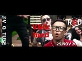 V&ampG hard, 25.11 promo 2