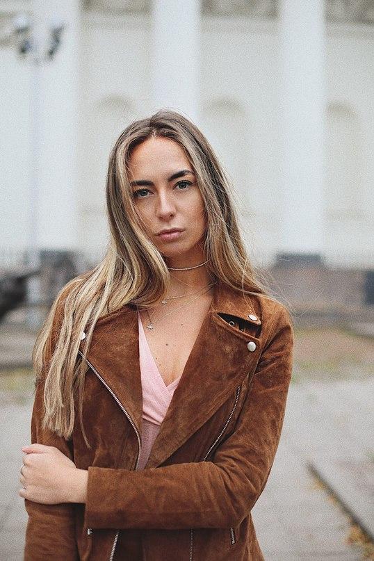 Дарья Сагаловна | Санкт-Петербург