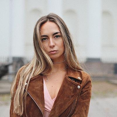 Дарья Сагаловна