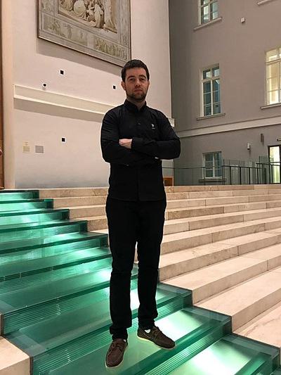 Арсений Баринов