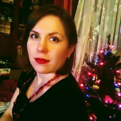 Анна Кавыршина