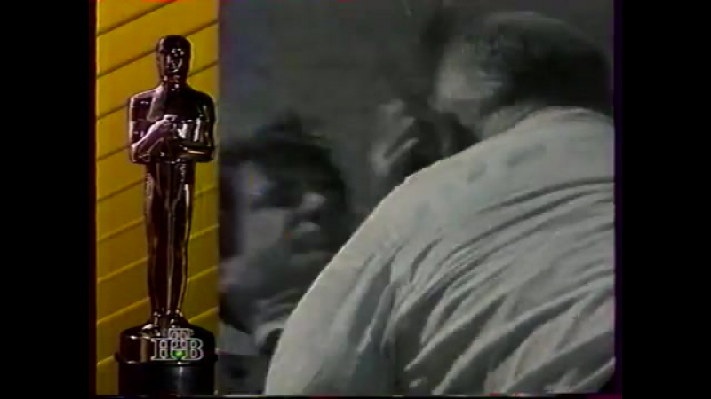 (staroetv.su) Оскар (НТВ, 07.04.1996) Бонни и Клайд