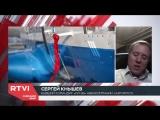 [RTVI] Что произошло на борту Ан-148 перед крушением