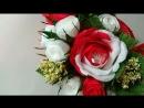 букет на шкатулке сердце (красный с белым)(0).mp4