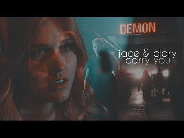 Jace clary carry you