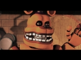 [FNaF / SFM]Its Me - Collab Part For ???[UPDATED]