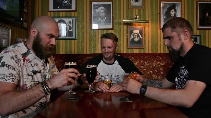 О чем говорят бармены / Бельгийское пиво. Традиции, История, Сорта