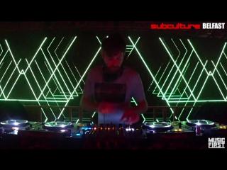 Cold Blue - Live Subculture, Belfast 2017 FULL SET LIVE