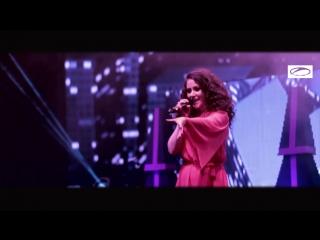 Armin van Buuren feat. Anna Criado - I'll Listen [ASOT]