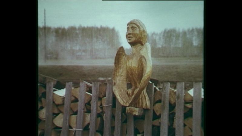 ЧУЛЫМЦЫ! Искра Божья, 1993 год. Чулым, НСО, фильм о талантливых людях нашего города и простперестроечной депрессии.