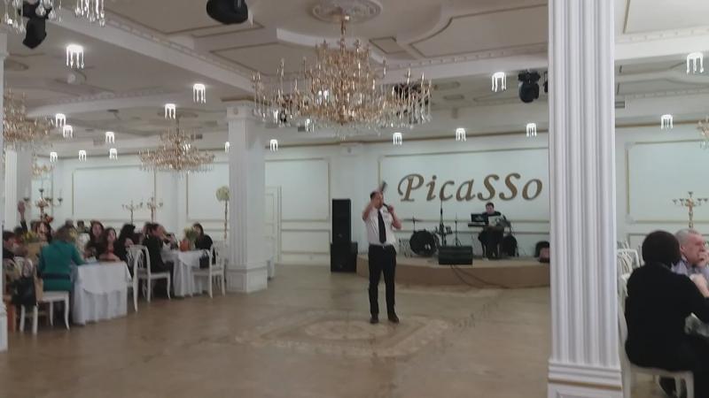 Ресторан Пикассо Отзыв о моих услугах