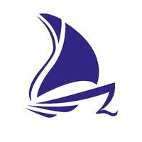 Логотип Туристический центр ЛАДА