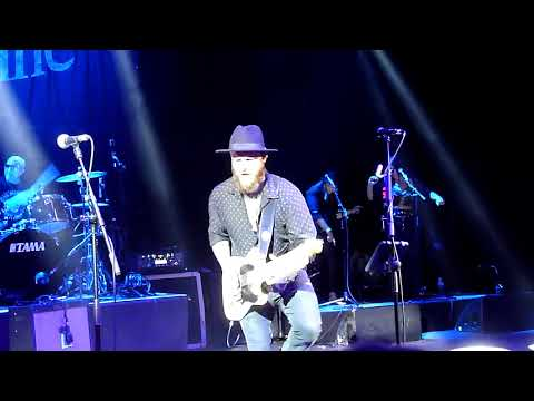 Supersonic Blues Machine with Billy Gibbons - La Grange - London O2 Shepherds Bush, 4 July 2018