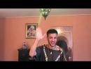 Приглашение Mustapha Zomzom на Евразийский чемпионат по восточным танцам