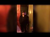 Kizaru и Смоки Мо снимают новый клип в Барселоне {RD}