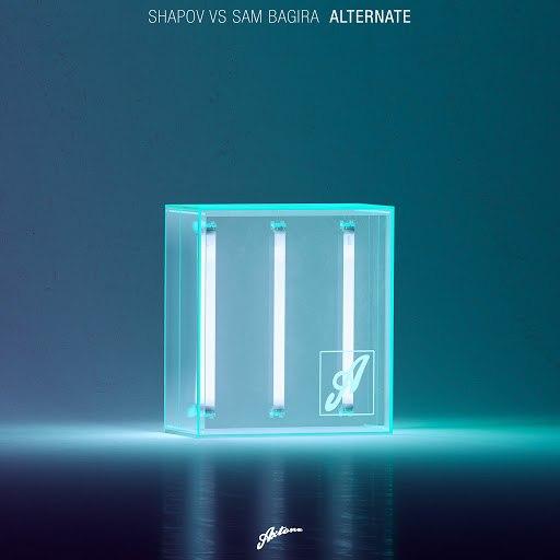 Shapov альбом Alternate