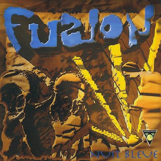 Fuzion альбом Nuit bleue, Vol. 4