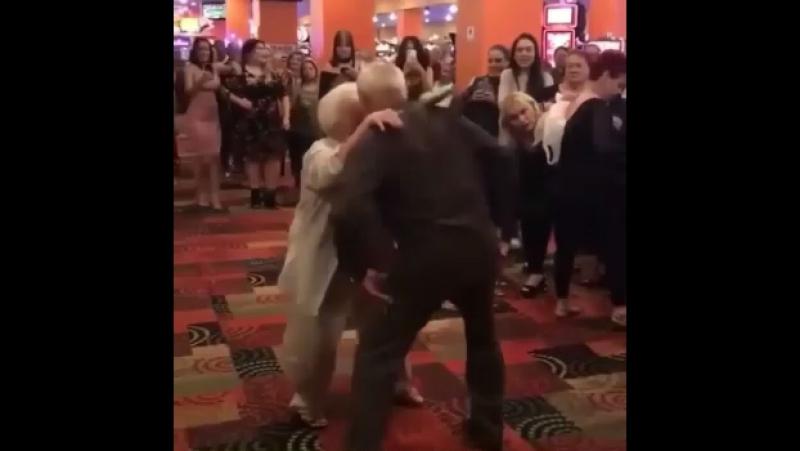 Супер танцоры