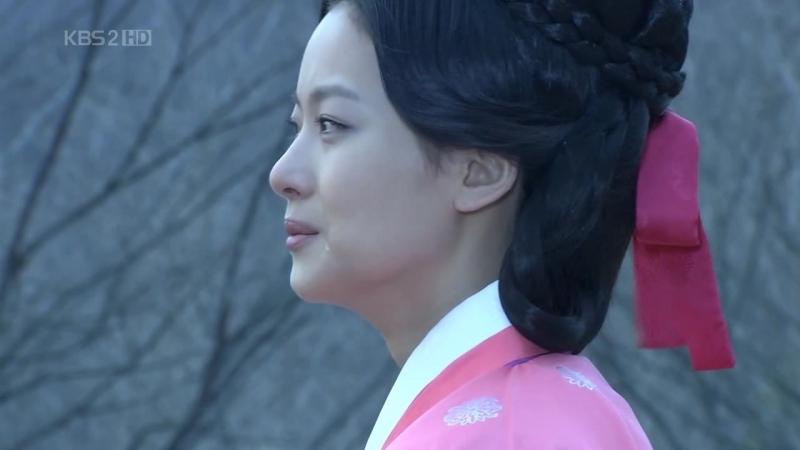 [Сабы Lyudochka ClubFate] - 2986 - Сечжон Великий The Great King Sejong (2008Юж.Корея)