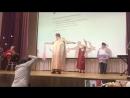 Донецкая Кадриль танец Пни 20