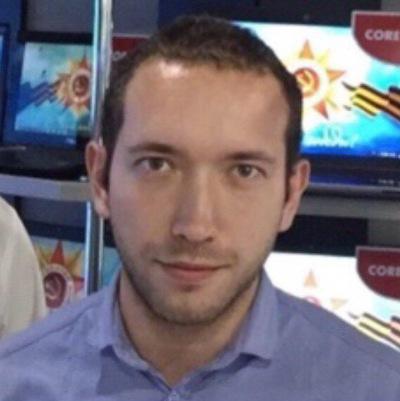 Кирилл Боровихин