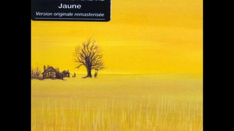 Jean-Pierre Ferland - Le petit roi (1970, remasterisé 2009)
