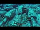 BBC «Океаны (7). Средиземное море» (Познавательный, природа, путешествие, 2008)