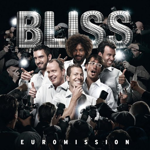 Bliss альбом EuroMission