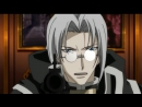 Кровь Триединства / Trinity Blood (1-6 серии)