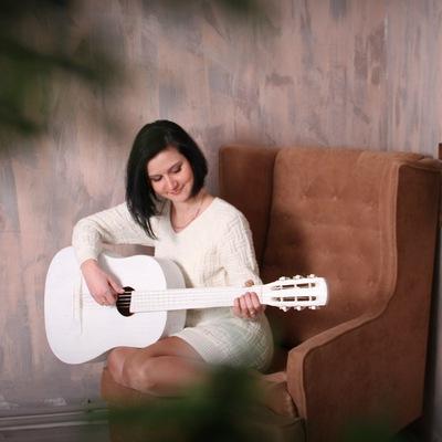 Екатерина Храмова