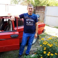 Аватар Юры Кулешова