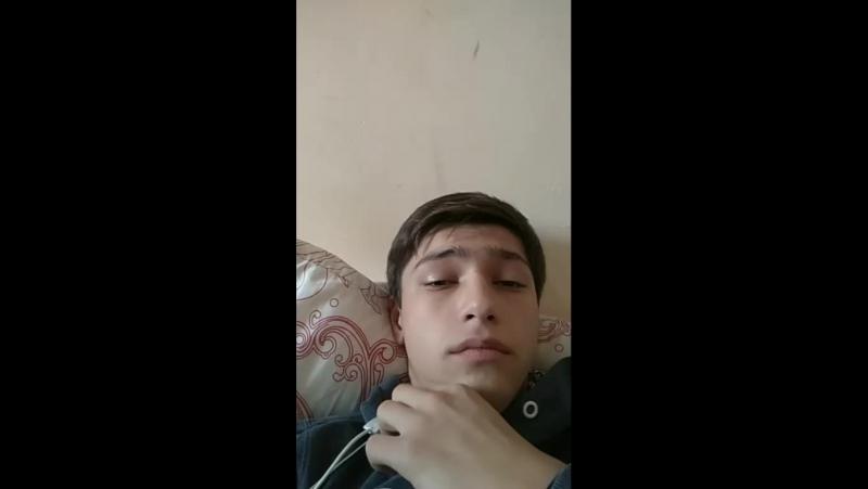 Мухаммед Суета - Live