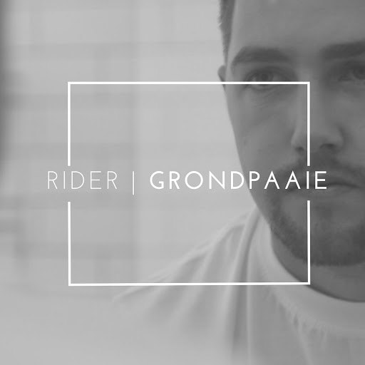 RiDer альбом Grondpaaie