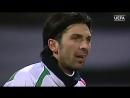 Gianluigi Buffon - 5 great saves