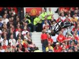 Гол Обафеми Мартинса ворота «Манчестер Юнайтед»