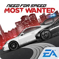 Install  Need for Speed™ Most Wanted [MOD]