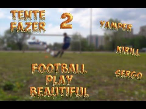 TENTE FAZER 2 │SERGO FT. KIRILL, YAMPER
