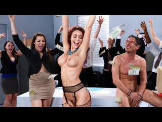 [brazzers - zz series] monique alexander & mick blue – the whore of wall street ep 2