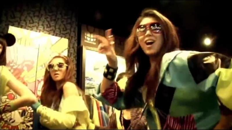 After School (애프터스쿨) - DIVA (디바) HD video _ Корейский поп (k-pop)