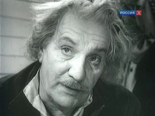 Александр Белинский. Рассказы старого сплетника. Николай Симонов