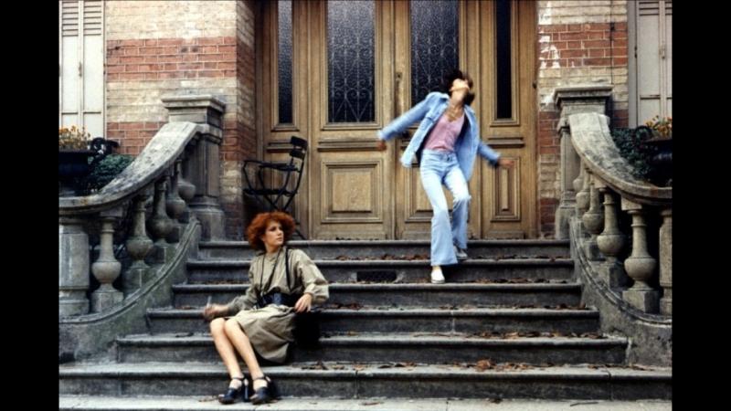Селина и Жюли совсем заврались 1974 Céline et Julie vont en bateau реж Жак Риветт драма комедия детектив