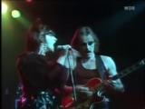 Nina Hagen Band live, 1978